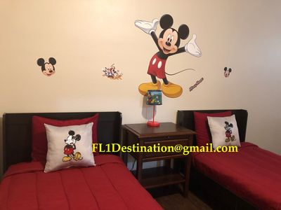 Photo for Disney Is 10 Minutes Away - Condo Resort