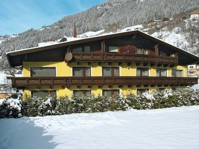 Photo for Apartment Appartementhaus Sunnwies (OEZ111) in Ötz - 6 persons, 2 bedrooms