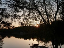 Photo for 2BR Cottage Vacation Rental in Alborn, Minnesota