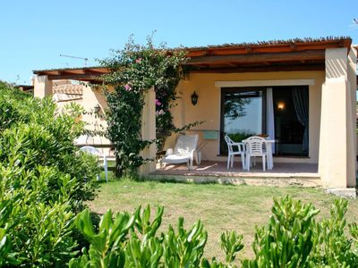 Photo for Vacation home Sea Villas (STI220) in Stintino - 4 persons, 1 bedrooms