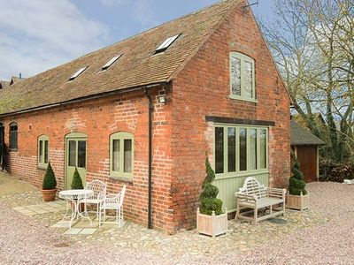 Photo for HAM'S HOUSE, romantic, with open fire in Milson, Ref 932412
