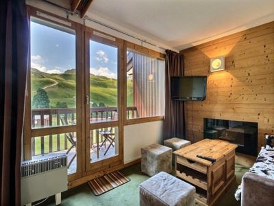Photo for Apartment Belle Plagne, 2 bedrooms, 8 persons