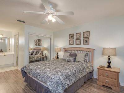 Photo for 3-Bedroom Apartment - Grand Palms - near Disney
