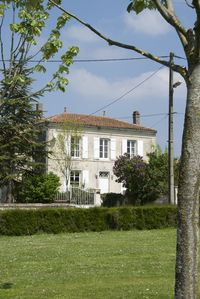 Photo for 4BR Chateau / Country House Vacation Rental in Villeneuve-La-Comtesse,