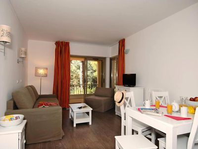 Photo for Odalys Residence Le Vallon du Roy *** - 2 Rooms 4 People