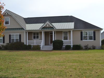 Photo for 4BR House Vacation Rental in Selbyville, Delaware