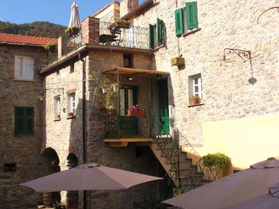 Photo for Beautiful apt in Casté and Wifi