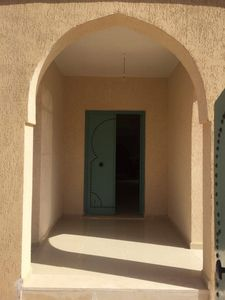 Photo for Very nice house for 7 people with swimming pool in Djerba