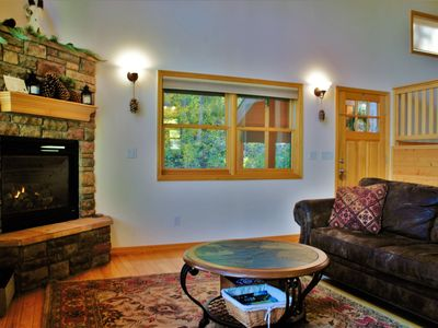 Photo for Spacious Lodge with Pond, Private Hot Tub just 1 Mile to Purgatory Ski Resort
