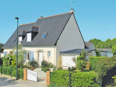 Photo for Vacation home Les Palmiers (PBY101) in Ploubalay - 6 persons, 3 bedrooms