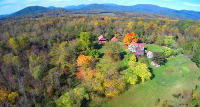 Photo for Historic home outside of  Charlottesville, close to Shenandoah