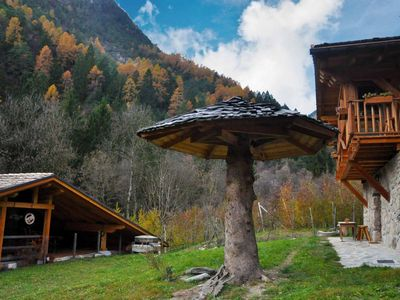 Photo for Chalet in Livo ID 238