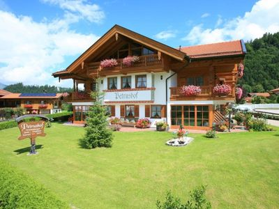 "Photo for Charming Apartment ""Taubensee"" with Mountain View, Wi-Fi, Balcony"
