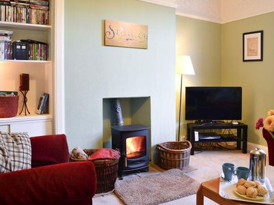 Photo for 2 bedroom accommodation in Peebles