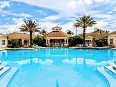 Photo for Disney 3 Bed Condo in Gated Community