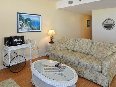 Photo for Book Today for FREE Nights! - Phoenix VIII - 3rd Floor 3BR Condo!