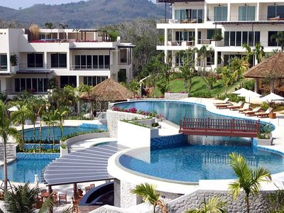 Photo for 4BR Apartment Vacation Rental in Phuket