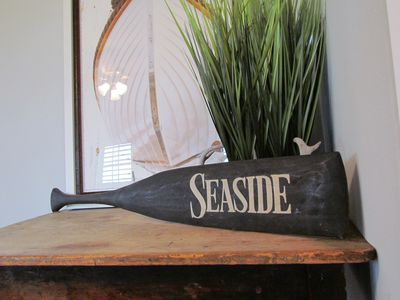 Seaside Cottage Retreat as seen on HGTV