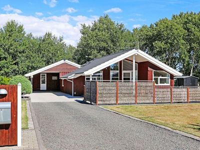 Photo for Vacation home Bredfjed in Rødby - 7 persons, 4 bedrooms
