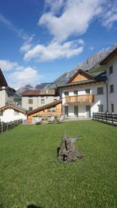 Photo for Chalet of the departments Dossorovina near the ski slopes a few steps from the center