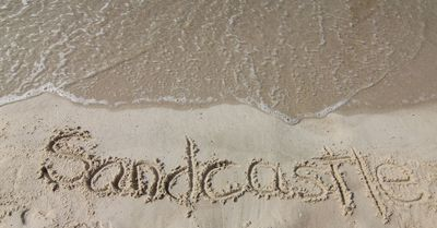 Welcome to The Sandcastle!