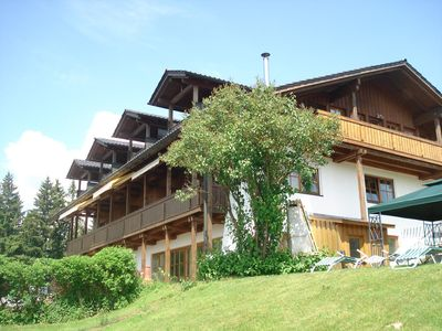 Photo for Holiday apartment Rinchnach for 1 - 2 persons with 1 bedroom - Holiday apartment