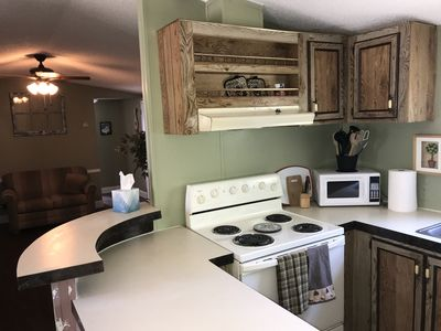 Photo for ***CORNER COTTAGE-IN THE HEART OF TRAVELERS REST