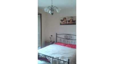 Photo for Villa in via Quercioli - ground floor
