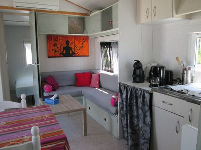 Photo for Mobil home 4 people