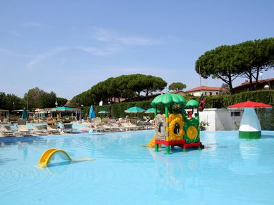 Photo for Vacation home Mediterraneo (LDD100) in Lido di Dante - 5 persons, 2 bedrooms