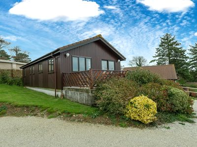 Photo for L24 - Gull Lodge, Situated in Portscatho, Cornwall