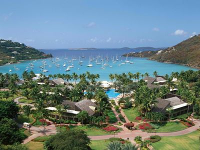 Photo for The Westin St. John Bay Vista - NEW YEAR'S EVE 2019!! 2BR, 2BA, Sleeps 8