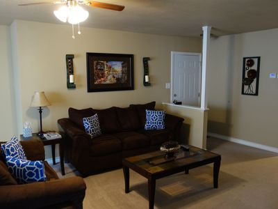 Modern Two Bedrooms 2 Baths