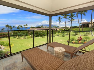 Photo for Newly Renovated Second Floor 2 BDRM Condo-Starting@$645.00/nt -Wailea Elua #2304