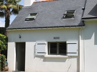 Photo for Holiday house Ile Aux Moines