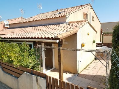Photo for 1-Bedroom Villa with terrace