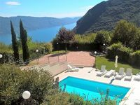 Clean, good condition but not much space if you are family of 5. Amazing view from balcony.