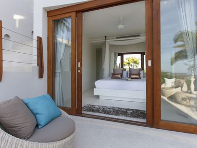 Photo for Villa White Phoenix 4 Bedrooms Amazing Seaview with Butler