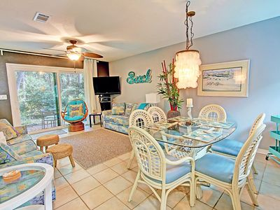 Photo for CLOSE to SEASIDE - Walk to Beach, Community Pools~ Seaclusion at Cassine Gardens 30A