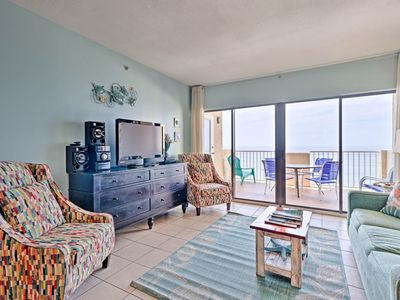 Photo for NEW! Waterfront Gulf Shores Condo w/Community Pool
