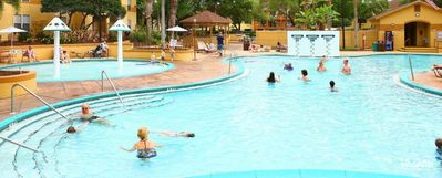 Photo for 1BR Apartment Vacation Rental in Orlando, Florida