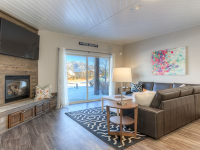 Photo for GORGEOUS VACATION Home_Luxury Amenities WIFI_Hot Tub & More Close to Yellowstone