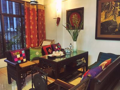 Photo for Homestay apartment on the 5th floor of a family house