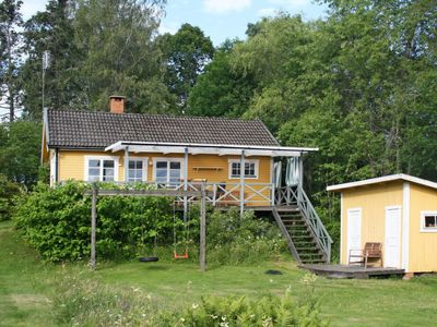 Photo for Vacation home Opphammar (NAK132) in Närke - 6 persons, 3 bedrooms