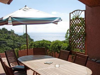 Photo for Holiday accomodations, Capoliveri  in Elba - 6 persons, 2 bedrooms