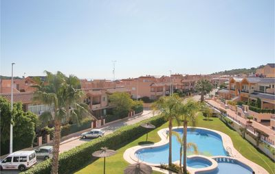 Photo for 3 bedroom accommodation in Santa Pola