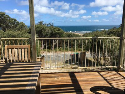 Photo for Cape Paterson - Amazing beach views and access