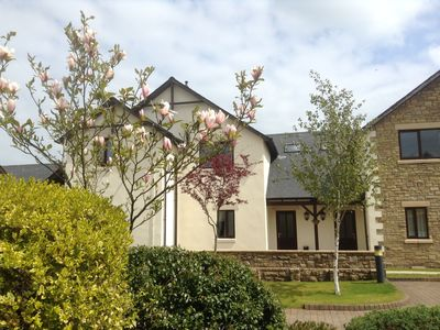 Photo for Mallard Cottage in Whitbarrow holiday village,Berrier.Pool etc,overlooking Fells