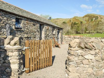Photo for 1BR Cottage Vacation Rental in Pooley Bridge and Northern Ullswater, Northern Cumbria