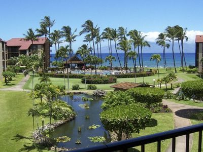 Photo for 1 BR, Nonsmoking, Oceanview Condo at Papakea Resort-Enjoy Now.